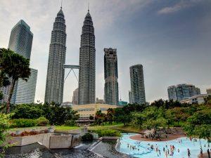 Stopover Kuala Lumpur