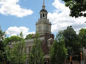 Liberty Bell & Cheesesteak