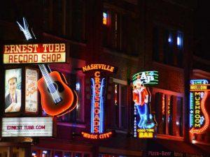 Muzikaal Nashville