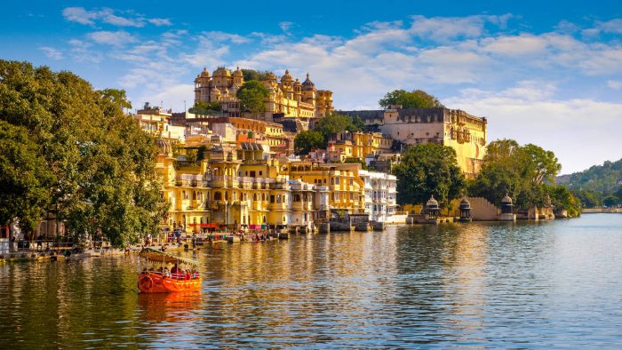 Reizen naar  | Best of North India