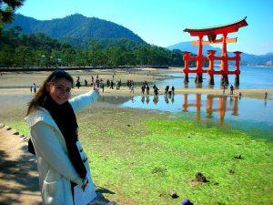 Indrukwekkend Hiroshima