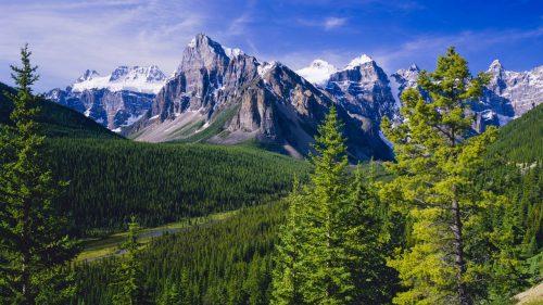 Reizen naar  | Best of West-Canada