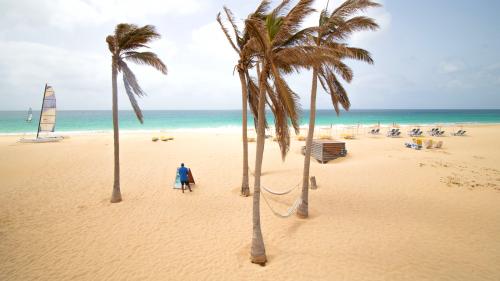 Beachy Kaapverdië