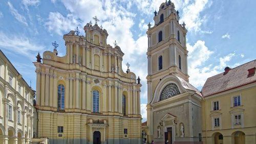 Reizen naar  | Discover Vilnius