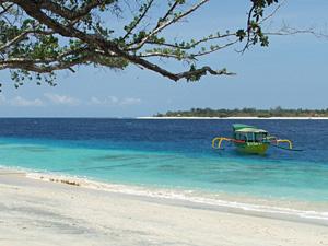 Rondreis 5: Bali en Gili