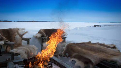 Reizen naar  | Discover Finnish Lapland