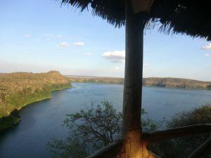 Lake Chala en de Masai