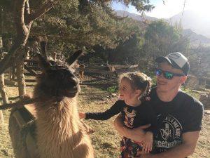 Rondreis 3: Familiereis Argentinië