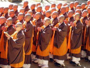 Het boeddhistische Koyasan