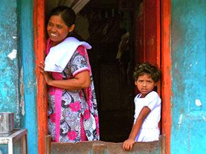 In de koele heuvels van Kandy
