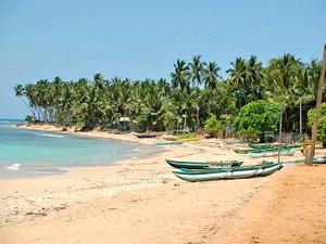 Onontdekt paradijs aan de oostkust