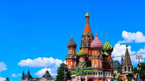 Reizen naar  | Discover Moscow & St. Petersburg