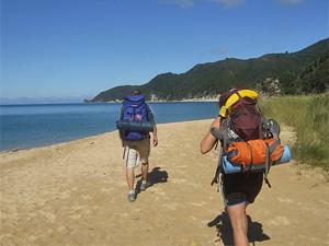 Tasman Coastal Track