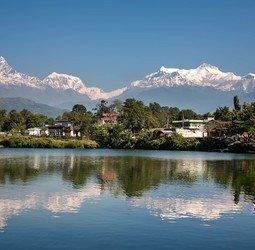 Groepsrondreis Noord-India en Nepal