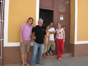 Rondreis 1: Thuis in Cuba