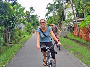 Rondreis 1: Bali on the move