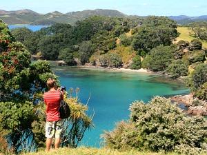 Oneindig Nieuw-Zeeland
