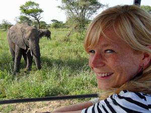 Hakuna matata - Masai Mara Kenia