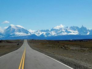 Rondreis 2: Van gletsjer naar gaucho